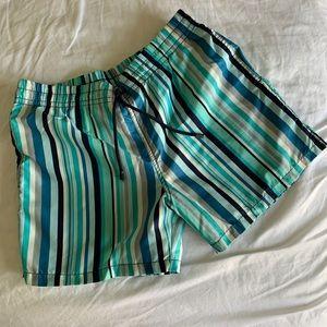 Men's kiwi swim shorts